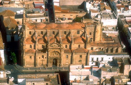 Basilica Menor nuestra Sra. de los Milagros