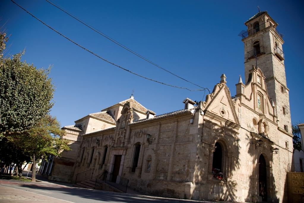Iglesia Parroquial de la Inmaculada