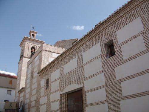 Iglesia Parroquial de la Inmaculada Concepción