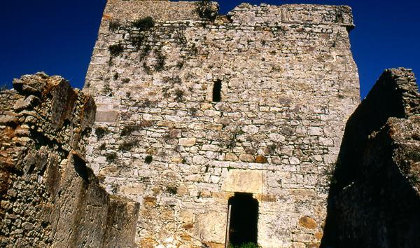 Torre de Benalup
