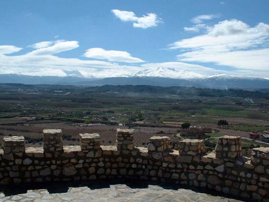 Mirador Cerro Kabila