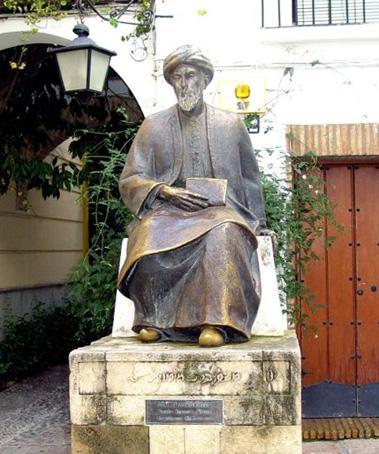 Monumento a Maimónides