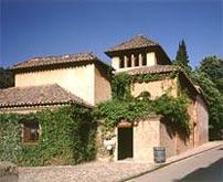Museo Ángel Barrios