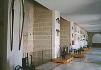 Museo Antonio Cabral de Tecnología Agraria