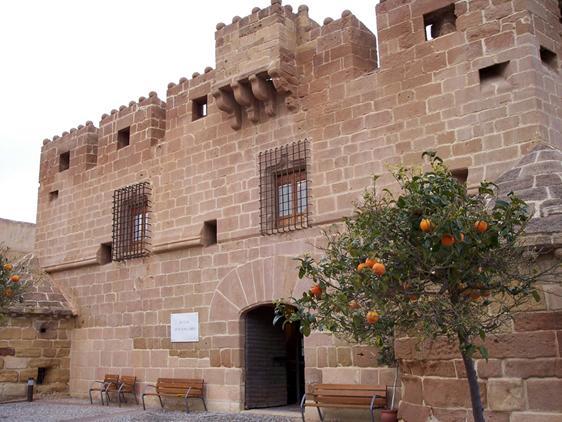 Museo de Arte Antonio Manuel Campoy