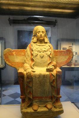 Museo Arqueológico Baza