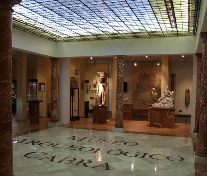 Museo Arqueológico Municipal de Cabra