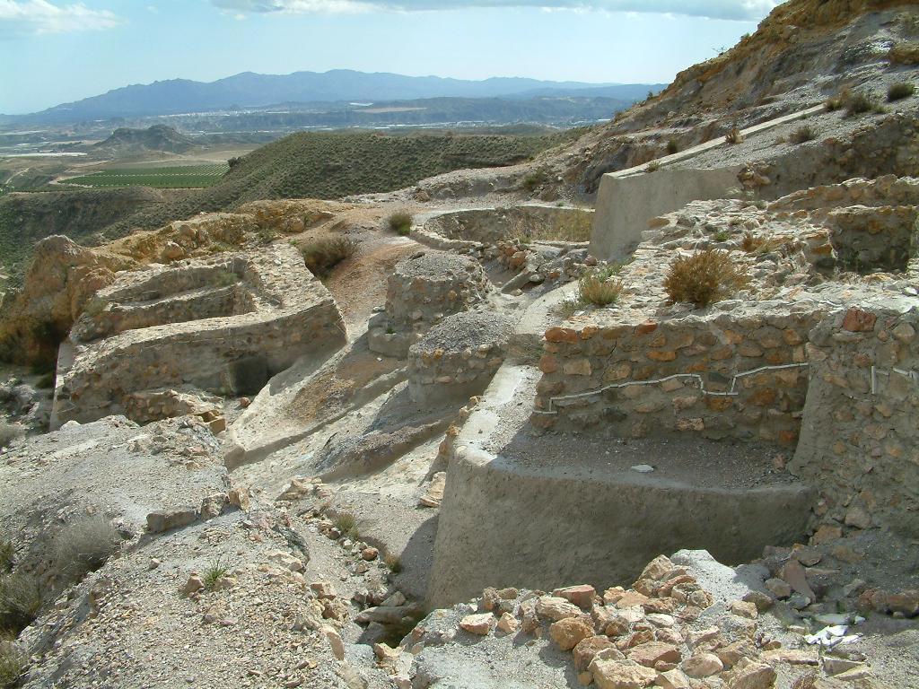 Museo Arqueológico Cuevas de Almanzora
