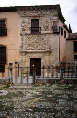 Museo Arqueológico de Granada