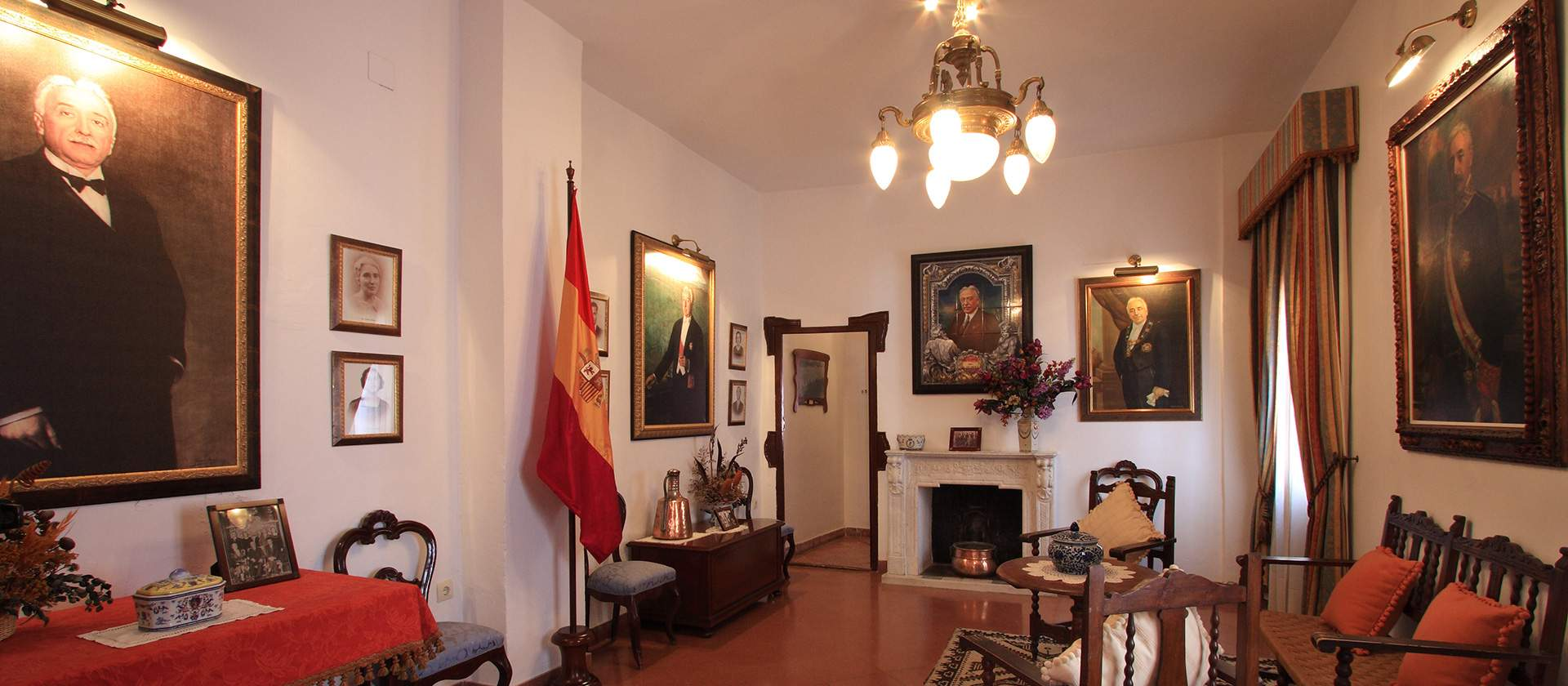 Casa Natal y Museo Niceto Alcalá Zamora