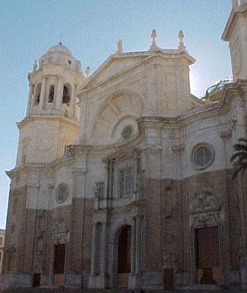 Museo Catedralicio de Cádiz - Casa de la Contaduría