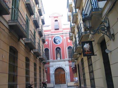 Museo de Arte Sacro Abadía del Císter