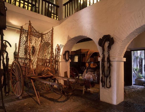 Museo de Artes y Costumbres Populares de Málaga