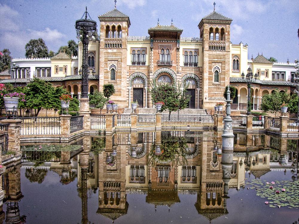 Museo de Artes y Costumbres Populares de Sevilla