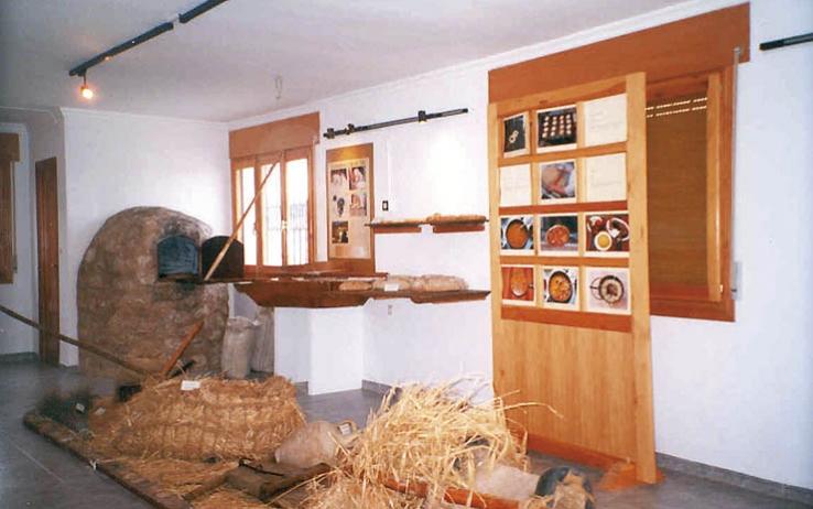 Museo de la Almendra y el Cereal
