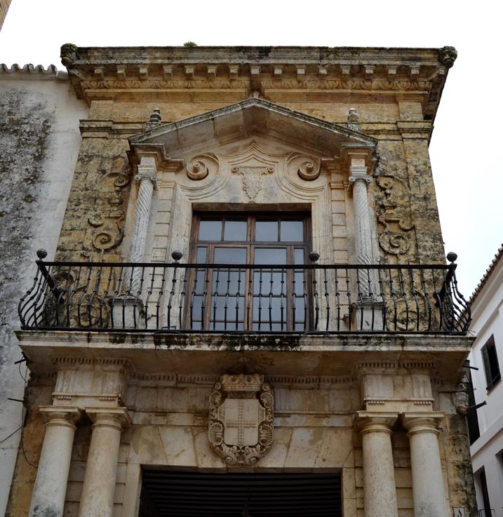 Museo de la Ciudad de Carmona