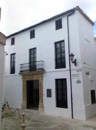 Museo Joaquín Peinado
