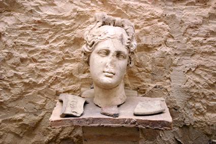 Museo de Ulia