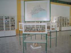 Museo Geológico y Minero de Peñarroya-Pueblonuevo.