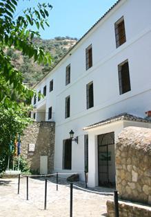 Museo Histórico Arqueológico de Almedinilla