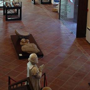 Museo Histórico Municipal de la Alcazaba