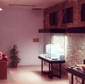 Museo Histórico de Villamartín