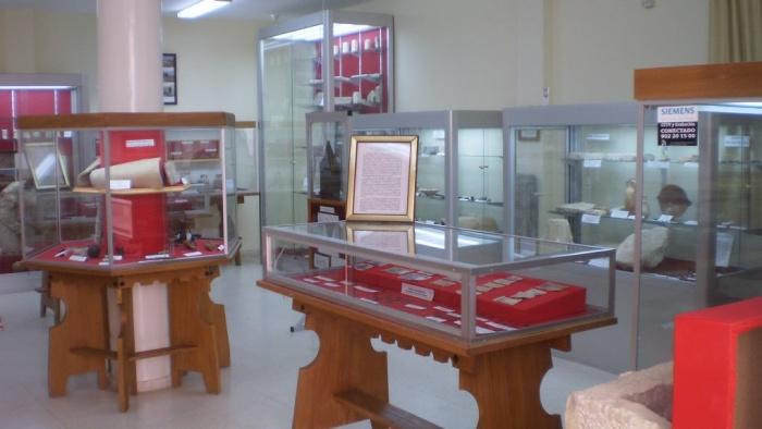 Museo Histórico Municipal de Cañete de las Torres