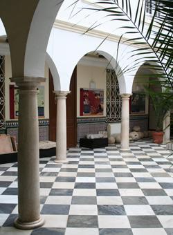 Museo Histórico Municipal de Priego de Córdoba