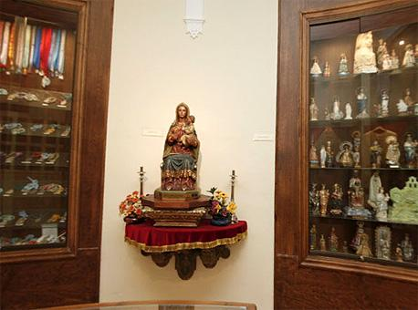 Museo de la Virgen de la Cabeza