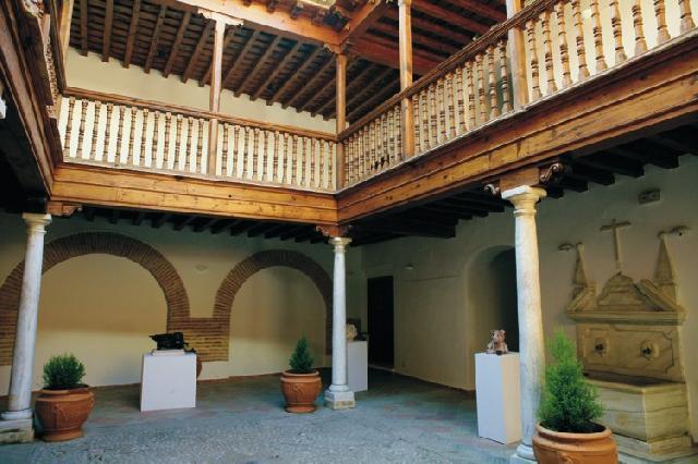 Museo Municipal de Prehistoria y Paleontología