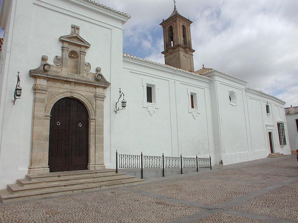 Museo Parroquial de Espejo