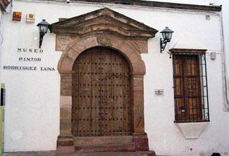 Museo Pintor Antonio Rodríguez Luna