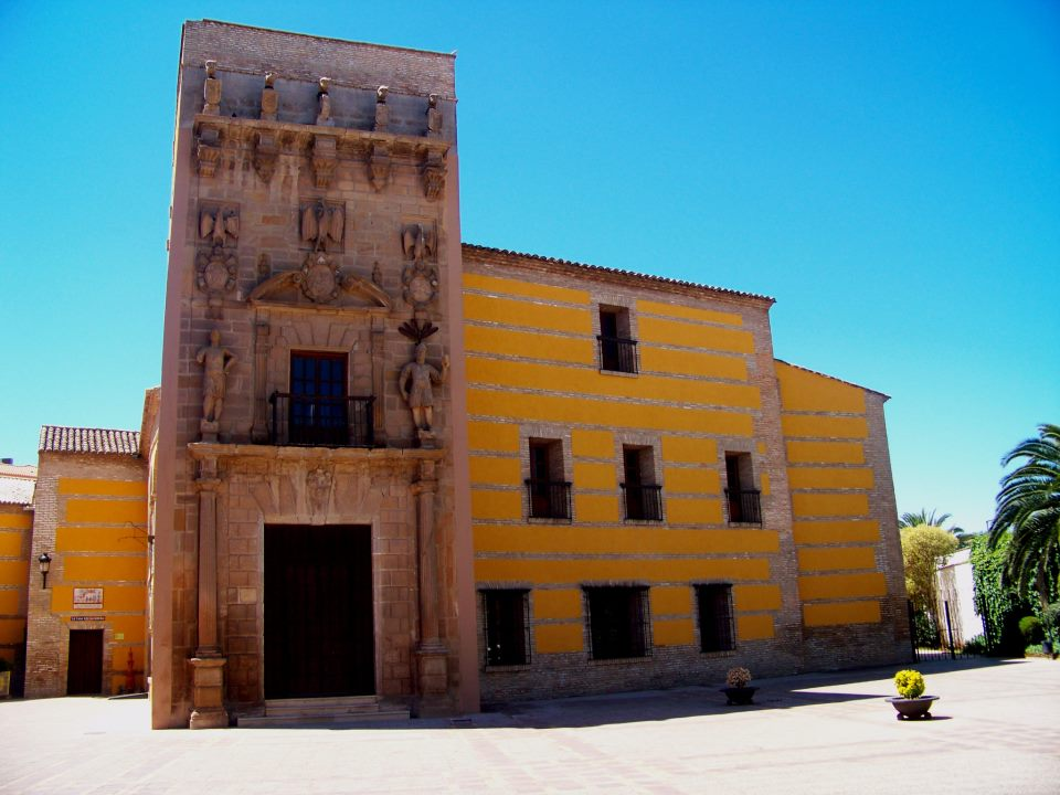 Museo Arqueológico Profesor Sotomayor