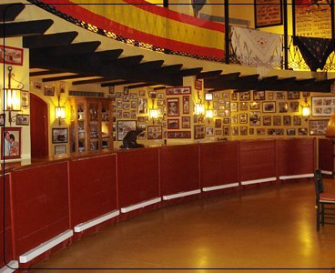 Museo Taurino de Jerez de la Frontera