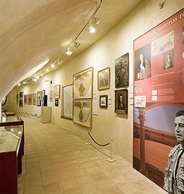 Museo Taurino de Ronda