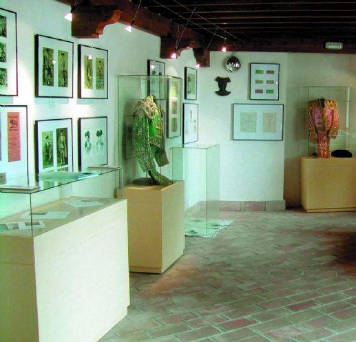 Museo Taurino de San Roque
