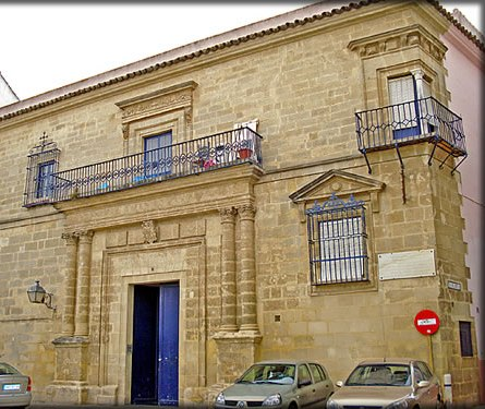 Palacio Dávila