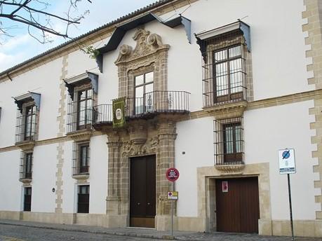 Palacio del Marqués de Bertemati