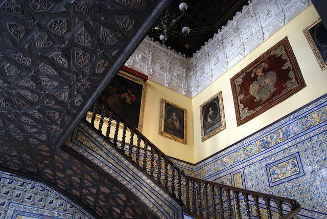 Palacio de la Condesa Lebrija