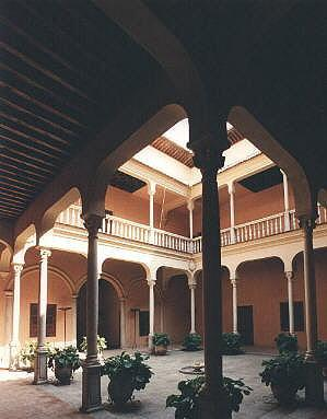 Palacio de los Córdova
