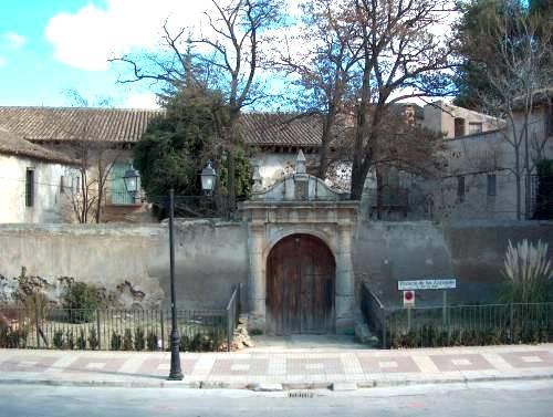 Palacio de los Enríquez