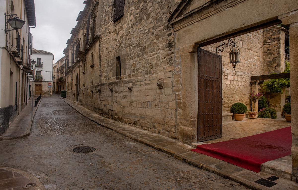 Palacio de los Medinilla