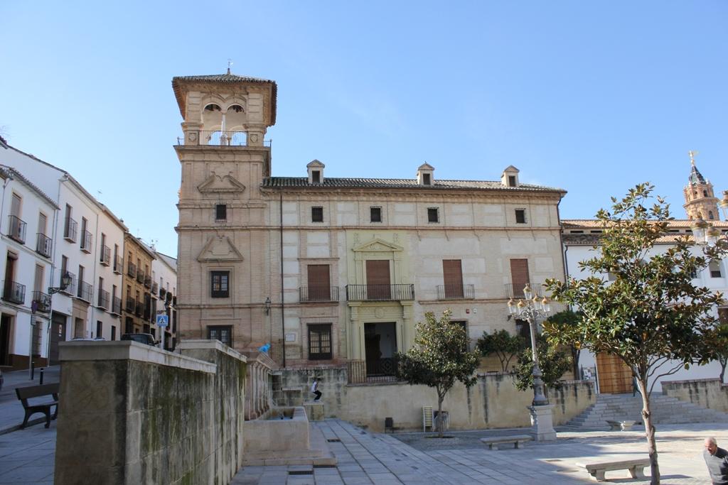 Palacio de Nájera