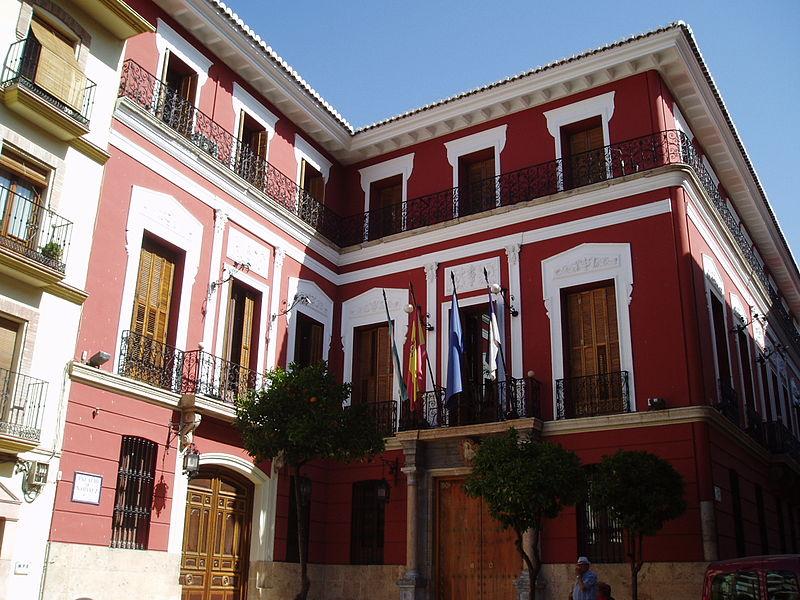 Palacio de Narváez