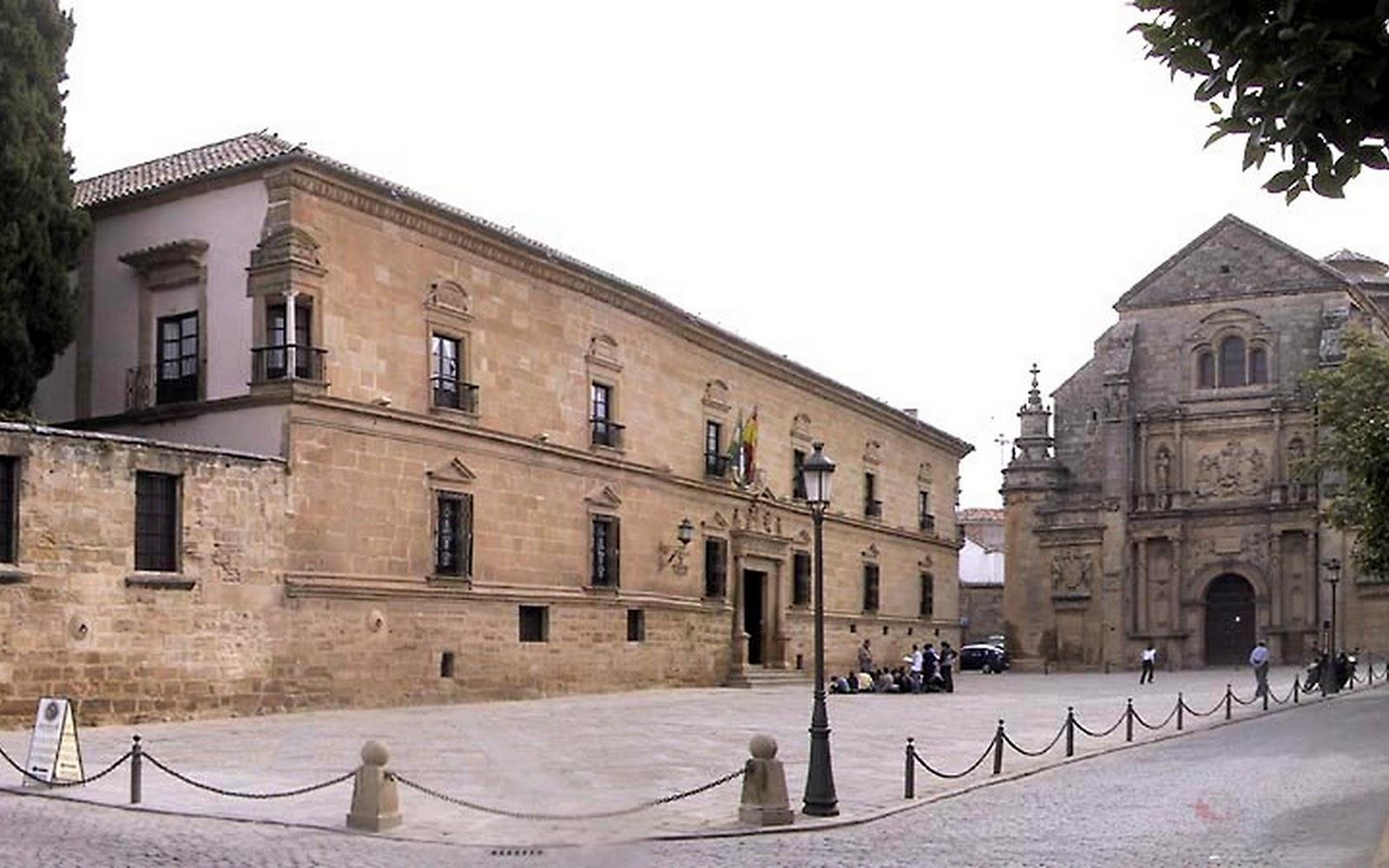 Palacio del Deán Ortega
