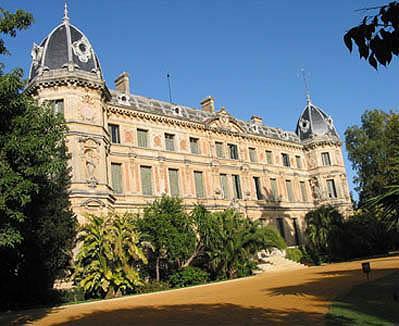 Palacio Recreo de las Cadenas - Museo del Arte Ecuestre