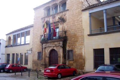 Palacio Marqués de Contadero