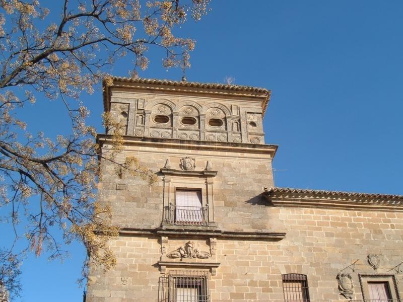 Palacio Marqués de Mancera