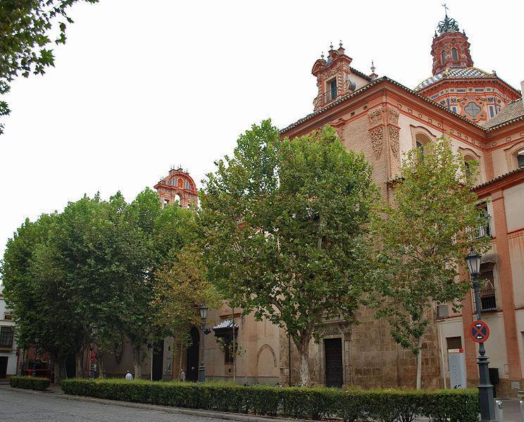Real Parroquia de Santa María Magdalena