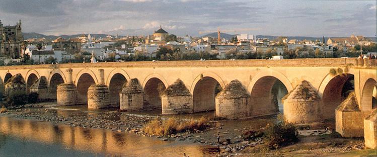 Puente Romano Córdoba